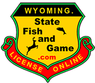 Wyoming hunting trip for big game fly fishing self for Vt fish and game license
